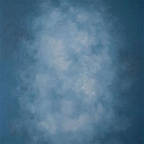 Studio Dynamics Background, Canvas 6 x 8' - Arctic Blue ...