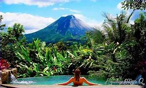 costa rica honeymoons holidaymapqcom With costa rica honeymoon all inclusive