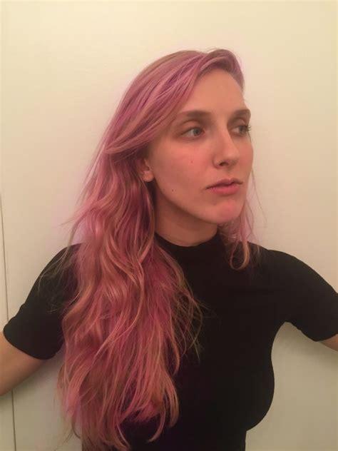 pastel hair  newest hair trend hairstyles  women