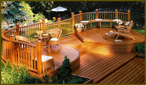 deck design ideas  create  fabulous outdoor living space home  gardening ideas home