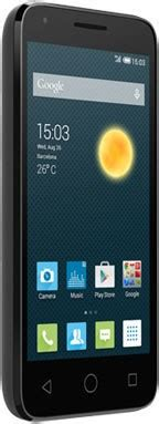 alcatel one touch pixi 3 4 5 inch reviews specs price compare