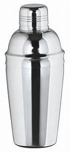 Shaker Für Cocktails : cocktail shaker 3tlg edelstahl 18 8 mit sieb ~ Michelbontemps.com Haus und Dekorationen