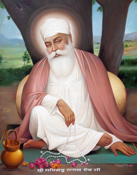Guru Nanak Dev Ji - KUKASIKHS.COM