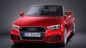2019 Audi A3 Cabriolet Car Photos Catalog 2019