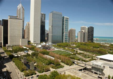 City Of Chicago  Millennium Park  Plan Your Visit
