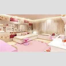 Cute Bedroom Ideas For Teenage Girls  Youtube