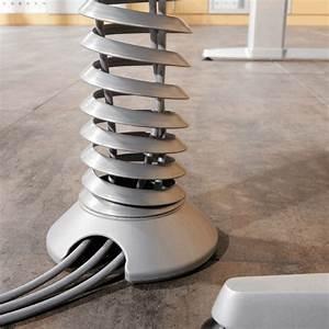 Schreibtischhöhe Berechnen : kabelspirale f r hammerbacher schreibtische ~ Themetempest.com Abrechnung