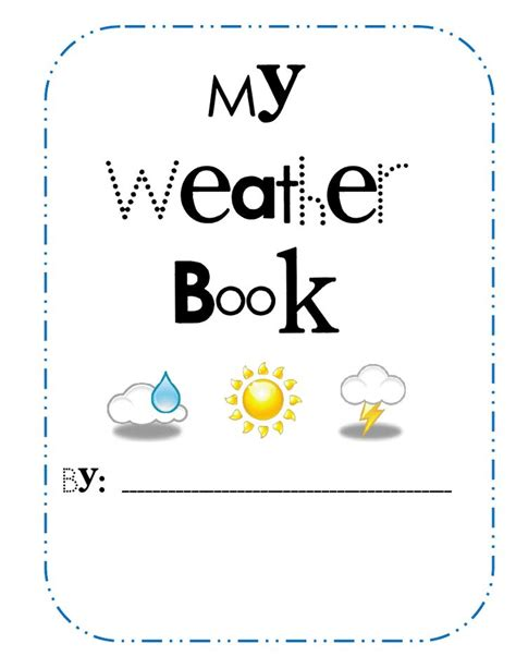 weather worksheet new 437 printable weather books for