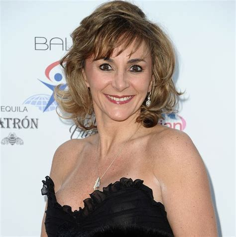 New Strictly Come Dancing judge Shirley Ballas is not to ...