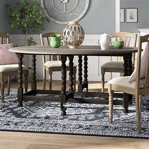 Ophelia, U0026, Co, Largent, Drop, Leaf, Dining, Table, U0026, Reviews