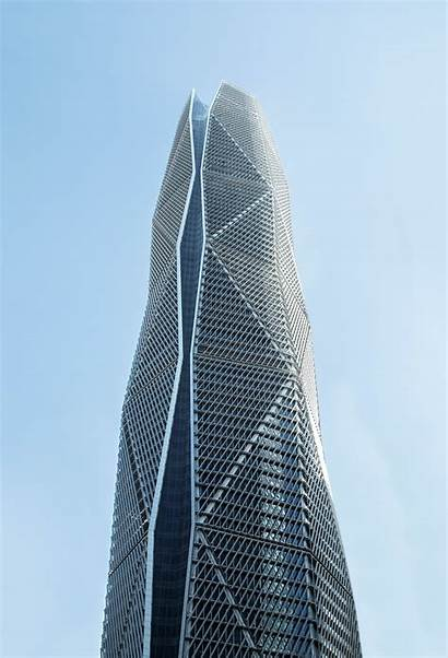 Tower Pif Architizer