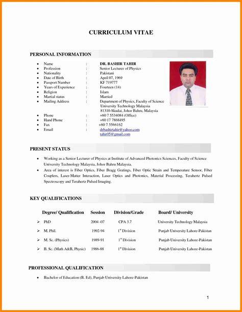 12319 modern executive resume template modern account executive resume sle malaysia best