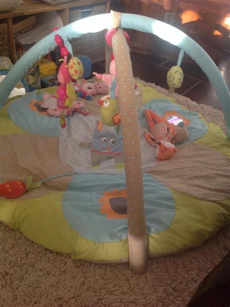 Retrouvez tous les produits tapis d'éveil au meilleur prix à la fnac. Tapis d'éveil bebe Doudous VERTBAUDET : Avis