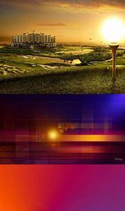 Sunset In 3d-Art !!!   3d sunset   Pinterest