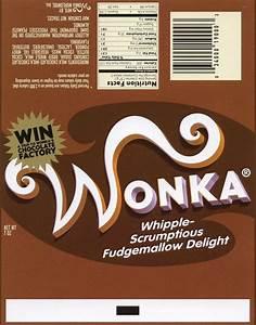 wonka bar love pinterest bar With willy wonka candy bar wrapper template
