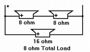 shavano music online speaker wiring loading examples With ohm speaker wiring diagram additionally 2 ohm subwoofer wiring diagram