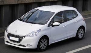 Consommation Peugeot 208 : dtails des moteurs peugeot 208 2012 consommation et avis 1 6 vti 120 ch 1 6 thp 155 ch 1 6 ~ Maxctalentgroup.com Avis de Voitures