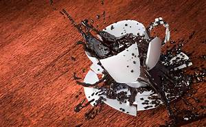 Klebeband Von Wand Entfernen : kaffeeflecken von der wand entfernen so klappt 39 s ~ Frokenaadalensverden.com Haus und Dekorationen