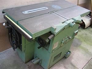 Machine à Bois Combiné : troc echange machine bois combin e lurem c 26 sur france ~ Dailycaller-alerts.com Idées de Décoration