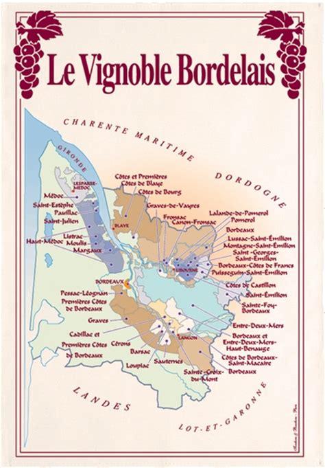 Acheter Carte Des Vignobles Français by Planetedecocadeaux Specialiste De La Maquette Metal