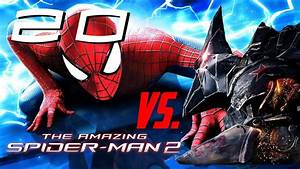The Amazing Spider-Man 2 - iOS/Android - Walkthrough/Let`s ...
