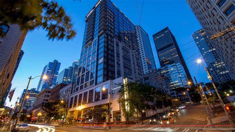 loews hotel 1000 a luxury hotel in downtown seattle