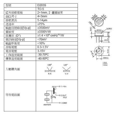 Electronic Components Human Movement Sensor Pir