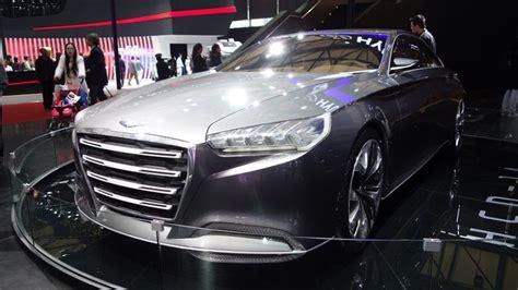 Hyundais HCD-14 concept | Cars motorcycles, Motor, Sports car