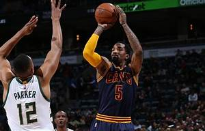 J.R. Smith's Seven Three-Pointers Leads Cleveland ...