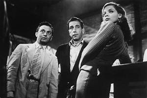 To Have and Have Not: First Film (and Love) of Bogart and ...