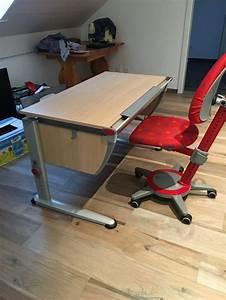 Schreibtisch Mit Stuhl : moll schreibtisch mit stuhl kaufen auf ricardo ~ A.2002-acura-tl-radio.info Haus und Dekorationen