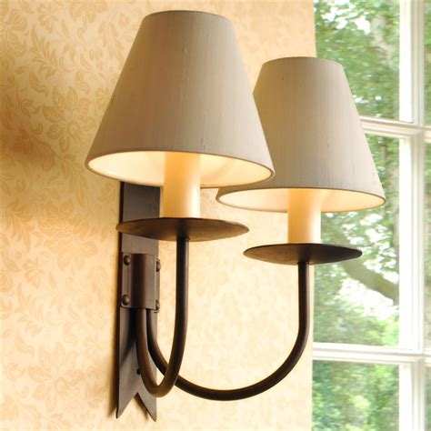 black double cottage wall light indoor wall lights jim