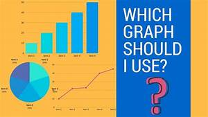 Types Of Graphs And When To Use Them