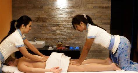 Healing Touch Spa Best Asian Spa In Hilton Head