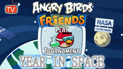 angry birds friends year in space, New Angry Birds Friends 2016 Space Tournament Week 199 On  , Angry Birds Friends - Wikipedia.