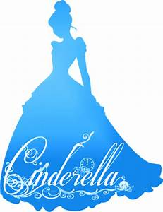 Disney Princess images Cinderella Silhouette HD wallpaper ...