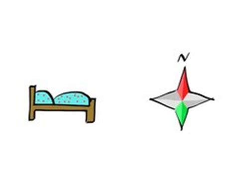 in welche himmelsrichtung schlafen welche himmelsrichtung ist zum schlafen empfehlenswert so schlafen sie erholsam