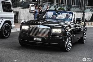 Rolls Royce Coupe : rolls royce phantom drophead coup series ii 5 november 2017 autogespot ~ Medecine-chirurgie-esthetiques.com Avis de Voitures