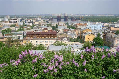 Kievpodol Stock Image  Image 14234721
