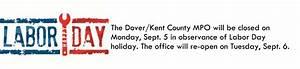 Labor Day.pub - Dover Kent MPO