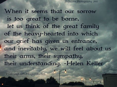 Quotes On Grieving A Loved One