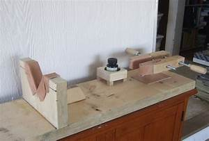 Topic Wooden gun cleaning vise plans Adrian's blogs