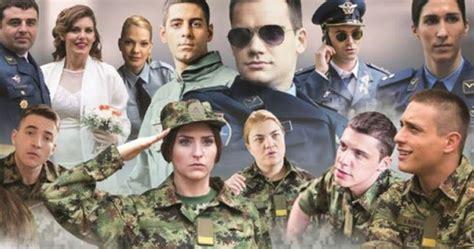 Vojna akademija 10 epizoda SEZONA 5 - Balkan Enjoy - Serije