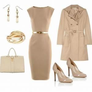 Classic work dress | My Style | Pinterest