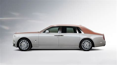 Rolls Royce Phantom 4k Wallpapers by 2018 Rolls Royce Phantom Ewb Whispered Muse 4k Wallpaper