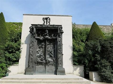 parc du musee rodin picture of musee rodin tripadvisor