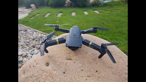 mode demploi drone eachine