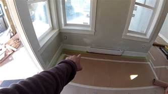 how to protect hardwood floors during construction
