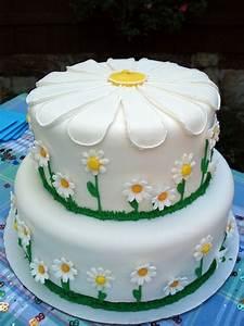18 idees pour decorer le gateau d39anniversaire de fille With chambre bébé design avec fleurs pour anniversaire