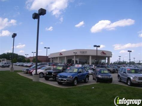 Tom O Brien Chrysler Indianapolis by Tom O Brien Chrysler Jeep Dodge Ram 4630 E 96th St